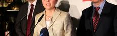 Spitzenkandidatin taubert und spd minister matschie 51923135
