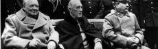 Jalta konferenz 1945 55412672