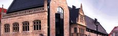 Rathaus halberstadt100 original