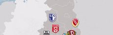Karte liga 3