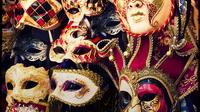Maskenfestival by shutterstock 4c