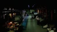 01 arbeiter verlassen die fabrik fabrik