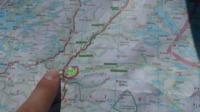 Karte route