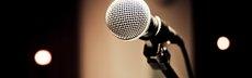 Mikrofon 100 original