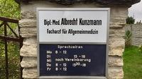Kunzmann schild 01