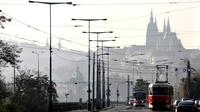 Prag karlsburg