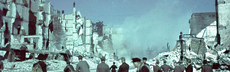 1943 ruinen nach bombenangriff auf hamburg 5083406 kopie