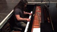 Klavier still
