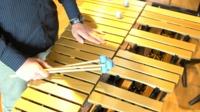 Thumb vibraphon