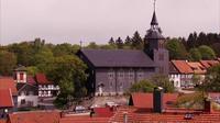 Ukh benneckenstein stadtansicht kirche