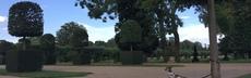 Hundisburg schlosspark