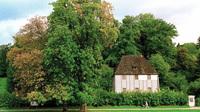 Goethe gartenhaus100 original